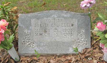 ELZIE, SYLVIA ANN - Washington County, Arkansas | SYLVIA ANN ELZIE - Arkansas Gravestone Photos