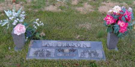 APPERSON, BERYL - Washington County, Arkansas | BERYL APPERSON - Arkansas Gravestone Photos