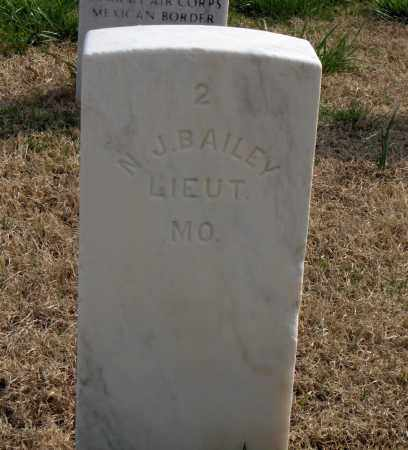 BAILEY (VETERAN UNION), N. J. - Washington County, Arkansas | N. J. BAILEY (VETERAN UNION) - Arkansas Gravestone Photos