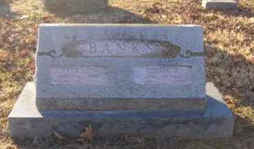 BANKS, JEFFERSON J. - Washington County, Arkansas | JEFFERSON J. BANKS - Arkansas Gravestone Photos