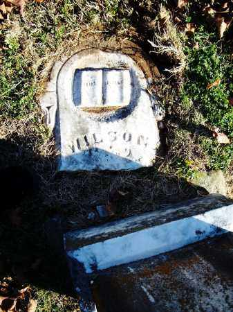 BARNETT, WILSON [TOP OF STONE] - Washington County, Arkansas | WILSON [TOP OF STONE] BARNETT - Arkansas Gravestone Photos