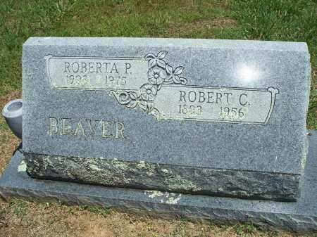 BEAVER, ROBERT C. - Washington County, Arkansas | ROBERT C. BEAVER - Arkansas Gravestone Photos