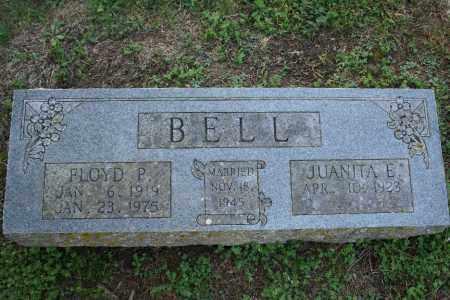 BELL, FLOYD P. - Washington County, Arkansas | FLOYD P. BELL - Arkansas Gravestone Photos