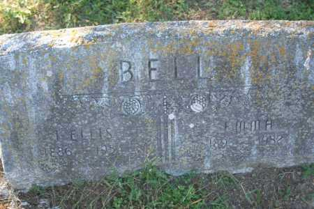 BELL, EMMA - Washington County, Arkansas | EMMA BELL - Arkansas Gravestone Photos