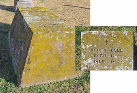 BELL, ROBERT - Washington County, Arkansas | ROBERT BELL - Arkansas Gravestone Photos