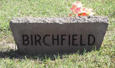 BIRCHFIELD, CHARLES P - Washington County, Arkansas | CHARLES P BIRCHFIELD - Arkansas Gravestone Photos