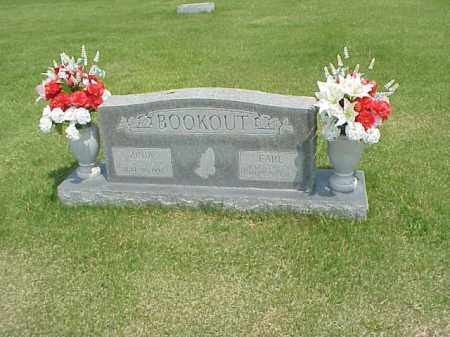 BOOKOUT, UNREADABLE - Washington County, Arkansas | UNREADABLE BOOKOUT - Arkansas Gravestone Photos
