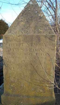 BOONE  (VETERAN 1812), JAMES MONROE - Washington County, Arkansas | JAMES MONROE BOONE  (VETERAN 1812) - Arkansas Gravestone Photos