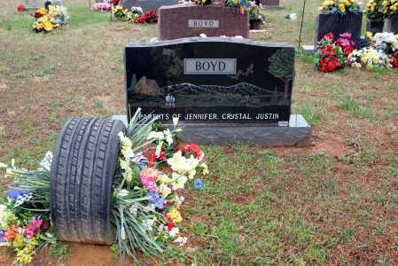 "BOYD, JAMES ""JIMMY"" EDWARD (BACK) - Washington County, Arkansas 