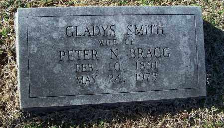 BRAGG, GLADYS - Washington County, Arkansas | GLADYS BRAGG - Arkansas Gravestone Photos