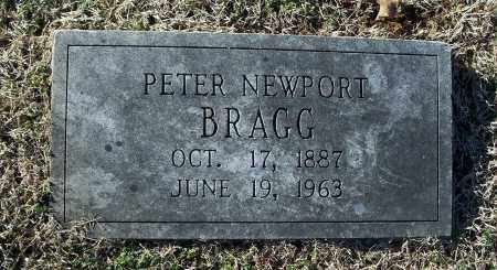BRAGG, PETER NEWPORT - Washington County, Arkansas | PETER NEWPORT BRAGG - Arkansas Gravestone Photos