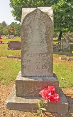BROYLES, MAGGIE C. - Washington County, Arkansas | MAGGIE C. BROYLES - Arkansas Gravestone Photos