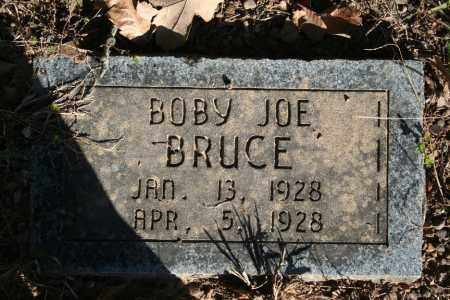 BRUCE, BOBY JOE - Washington County, Arkansas | BOBY JOE BRUCE - Arkansas Gravestone Photos