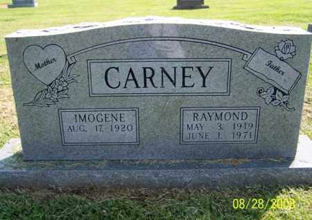 CARNEY, RAYMOND LEE - Washington County, Arkansas | RAYMOND LEE CARNEY - Arkansas Gravestone Photos