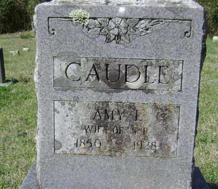 CAUDLE, AMY L. - Washington County, Arkansas | AMY L. CAUDLE - Arkansas Gravestone Photos