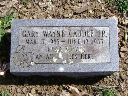 CAUDLE, GARY WAYNE JR. - Washington County, Arkansas | GARY WAYNE JR. CAUDLE - Arkansas Gravestone Photos