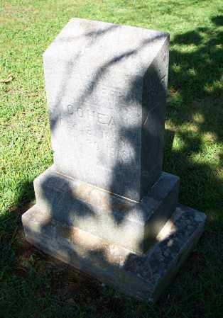 COHEA, THOMAS BASCOMB - Washington County, Arkansas | THOMAS BASCOMB COHEA - Arkansas Gravestone Photos