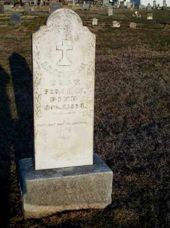 COLDWELL, A. B. - Washington County, Arkansas | A. B. COLDWELL - Arkansas Gravestone Photos