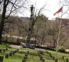 *CONFEDERATE SOLDIER MONUMENT,  - Washington County, Arkansas |  *CONFEDERATE SOLDIER MONUMENT - Arkansas Gravestone Photos