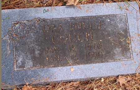 COUCH, ORA LOUISE - Washington County, Arkansas | ORA LOUISE COUCH - Arkansas Gravestone Photos