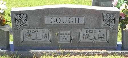 COUCH, DIXIE MARIE - Washington County, Arkansas | DIXIE MARIE COUCH - Arkansas Gravestone Photos