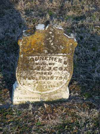 COX, LOURENER B. - Washington County, Arkansas | LOURENER B. COX - Arkansas Gravestone Photos