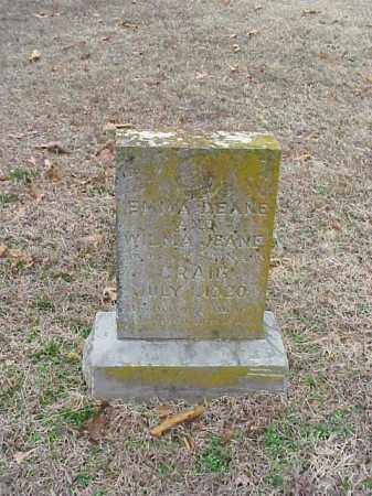 CRAIG, EMMA DEANE - Washington County, Arkansas | EMMA DEANE CRAIG - Arkansas Gravestone Photos