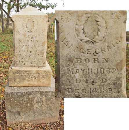 CRAIG, ISAAC E - Washington County, Arkansas | ISAAC E CRAIG - Arkansas Gravestone Photos