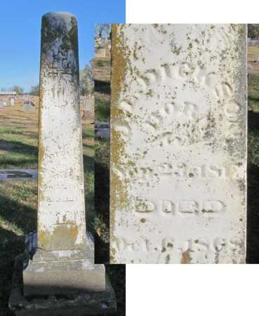 DICKSON, J L - Washington County, Arkansas   J L DICKSON - Arkansas Gravestone Photos