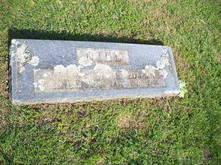 DILL, HAZEL - Washington County, Arkansas | HAZEL DILL - Arkansas Gravestone Photos