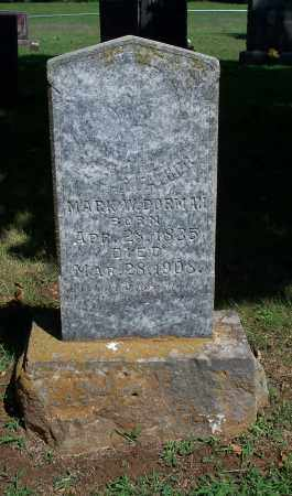 DORMAN, MARK W. - Washington County, Arkansas | MARK W. DORMAN - Arkansas Gravestone Photos