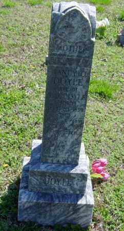 DOYLE, NANCY O. - Washington County, Arkansas | NANCY O. DOYLE - Arkansas Gravestone Photos