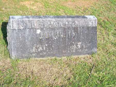 DUNAWAY, GEORGE W. - Washington County, Arkansas | GEORGE W. DUNAWAY - Arkansas Gravestone Photos