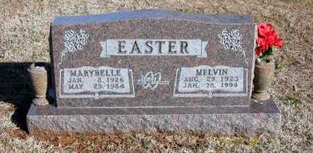 EASTER, MELVIN - Washington County, Arkansas | MELVIN EASTER - Arkansas Gravestone Photos