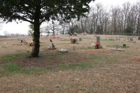 *EIGHTY-SIX CEMETERY VIEW,  - Washington County, Arkansas |  *EIGHTY-SIX CEMETERY VIEW - Arkansas Gravestone Photos