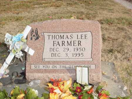 FARMER, THOMAS LEE - Washington County, Arkansas | THOMAS LEE FARMER - Arkansas Gravestone Photos