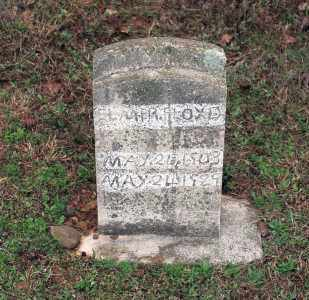 WRIGHT, ELMER FLOYD - Washington County, Arkansas | ELMER FLOYD WRIGHT - Arkansas Gravestone Photos