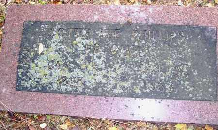 PHILLIPS FRANKE, LOTTIE LEE - Washington County, Arkansas | LOTTIE LEE PHILLIPS FRANKE - Arkansas Gravestone Photos