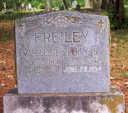 FREILEY, PERRY G. - Washington County, Arkansas | PERRY G. FREILEY - Arkansas Gravestone Photos