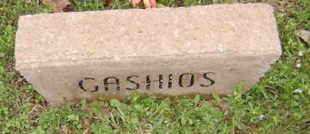 GASHIOS, UNKNOWN - Washington County, Arkansas | UNKNOWN GASHIOS - Arkansas Gravestone Photos