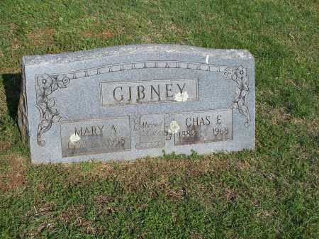GIBNEY, CHARLES E. - Washington County, Arkansas | CHARLES E. GIBNEY - Arkansas Gravestone Photos