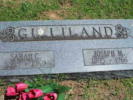 GILLILAND, SARAH C - Washington County, Arkansas | SARAH C GILLILAND - Arkansas Gravestone Photos