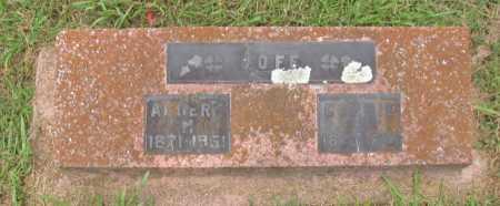GOFF, CARRIE L. - Washington County, Arkansas | CARRIE L. GOFF - Arkansas Gravestone Photos