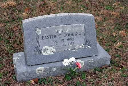 GOODING, EASTER C. - Washington County, Arkansas | EASTER C. GOODING - Arkansas Gravestone Photos