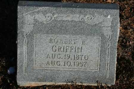 GRIFFIN, ROBERT E. - Washington County, Arkansas | ROBERT E. GRIFFIN - Arkansas Gravestone Photos