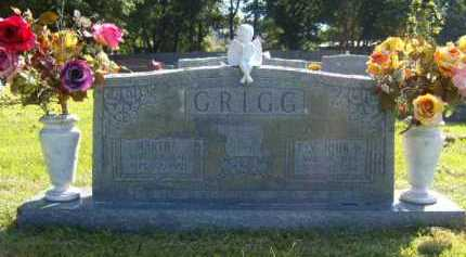 GRIGG, MARTHA - Washington County, Arkansas | MARTHA GRIGG - Arkansas Gravestone Photos