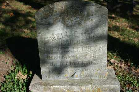 GUERIN, NELLIE MAY - Washington County, Arkansas | NELLIE MAY GUERIN - Arkansas Gravestone Photos