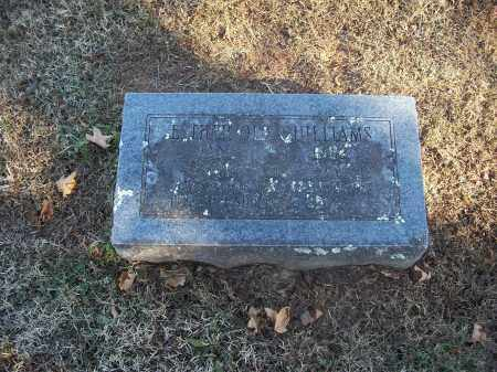 GUILLIAMS, ESTHER OLA - Washington County, Arkansas | ESTHER OLA GUILLIAMS - Arkansas Gravestone Photos