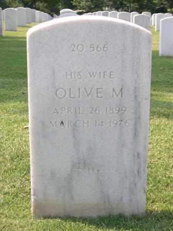 GYTE, OLIVE M. - Washington County, Arkansas | OLIVE M. GYTE - Arkansas Gravestone Photos