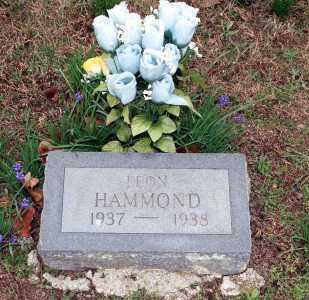 HAMMOND, LEON - Washington County, Arkansas | LEON HAMMOND - Arkansas Gravestone Photos